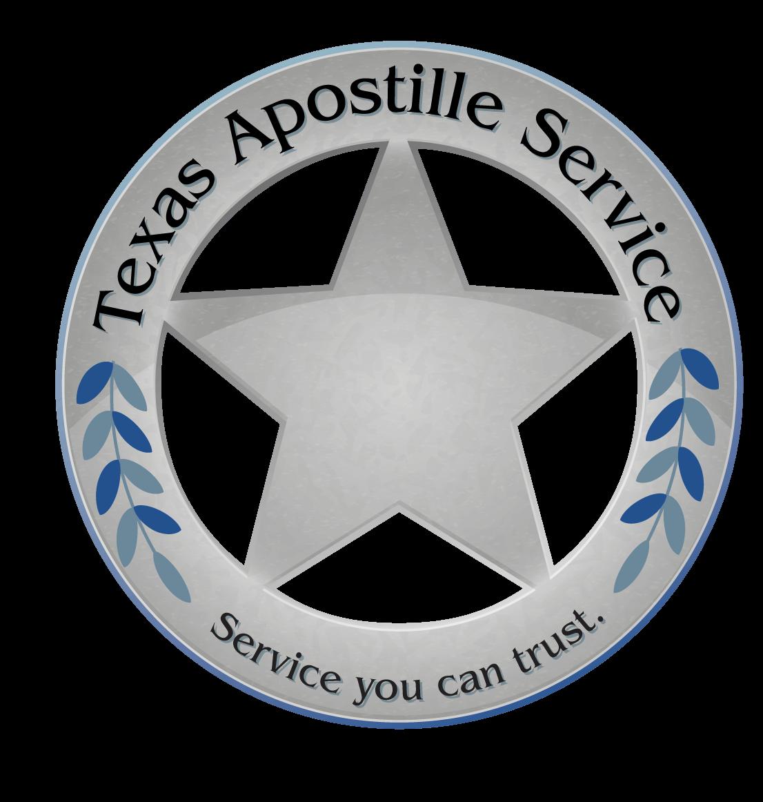 Texas Apostille Service Best Price Fastest Service No 1 In